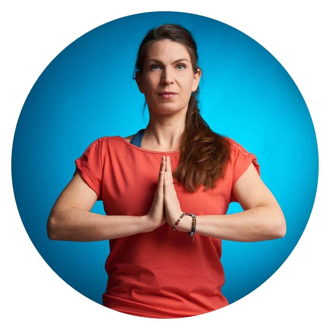 Kennenlerntermin, Yoga Kahl am Main, Erstgespräch